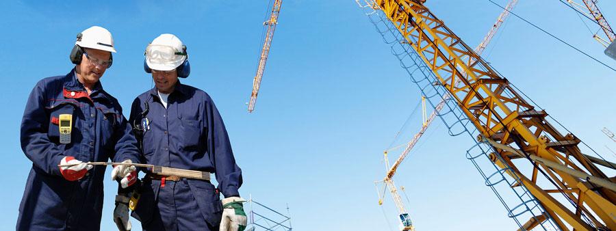 строительный контроль обучение