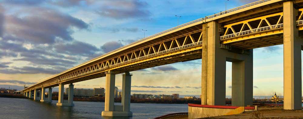 мосты и транспортные тоннели профессиональная переподготовка