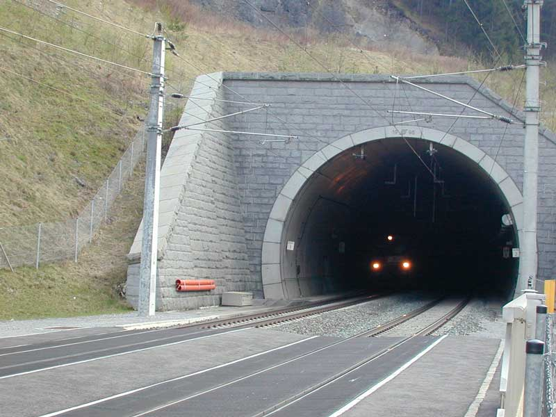 мосты и транспортные тоннели обучение