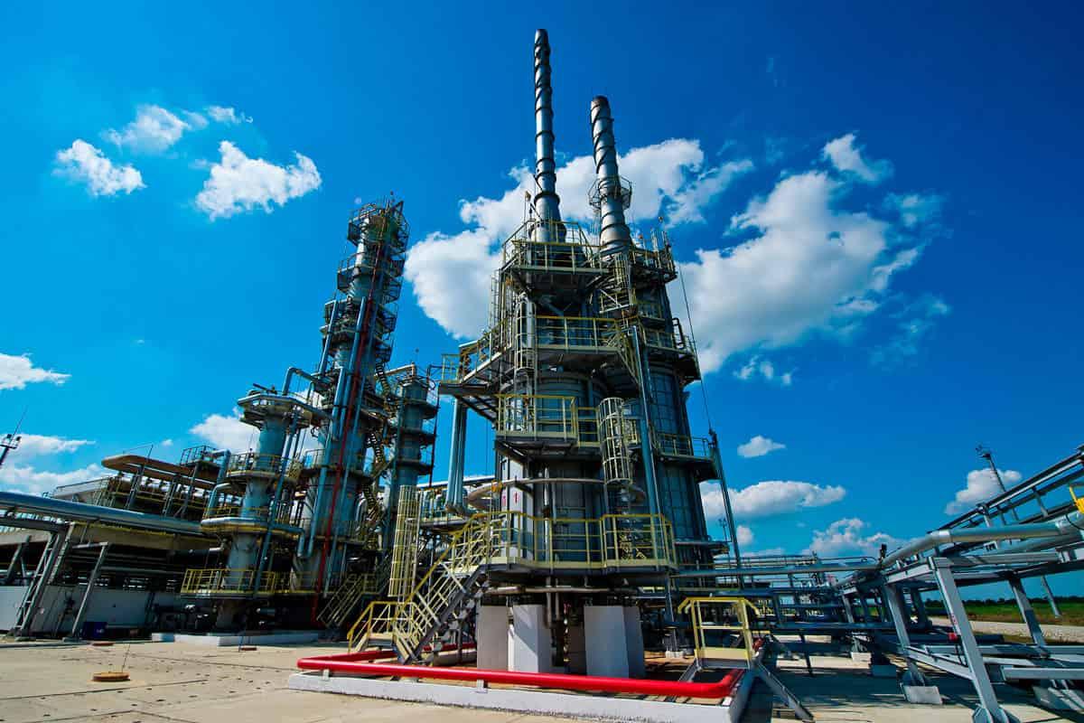 Автоматизация технологических процессов и производств в нефтяной и газовой промышленности