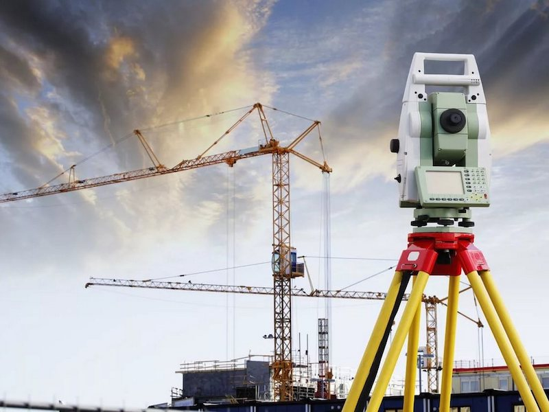 профессиональная переподготовка инженерные изыскания для строительства