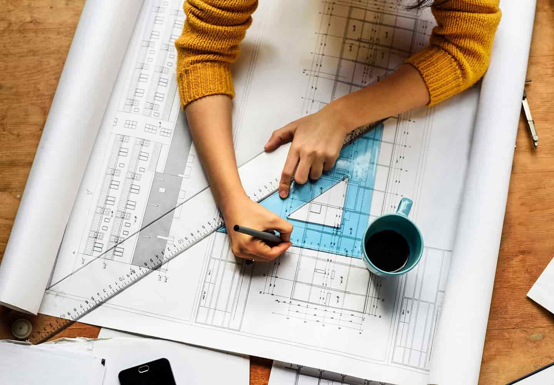 архитектура переподготовка