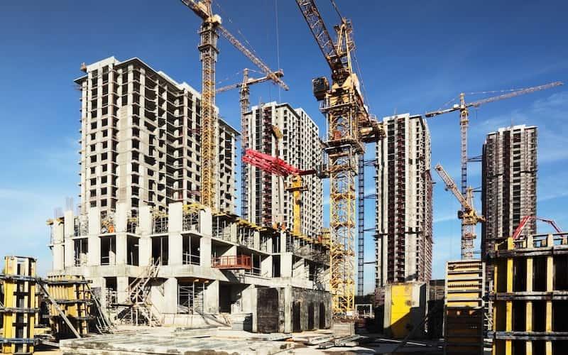 городское строительство и хозяйство