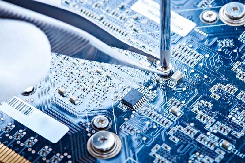электроника радиотехника и системы связи