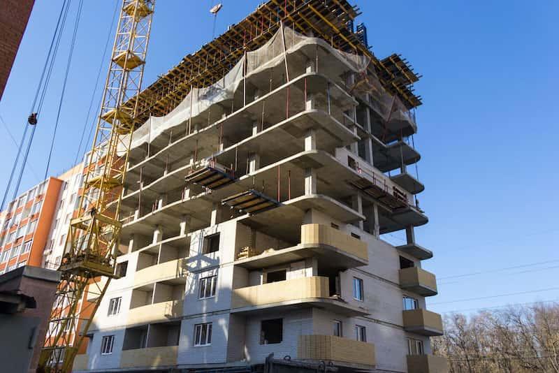 Строительство, эксплуатация и капитальный ремонт зданий и сооружений профессиональная переподготовка