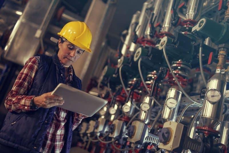 безопасность технологических процессов и производств профессиональная переподготовка