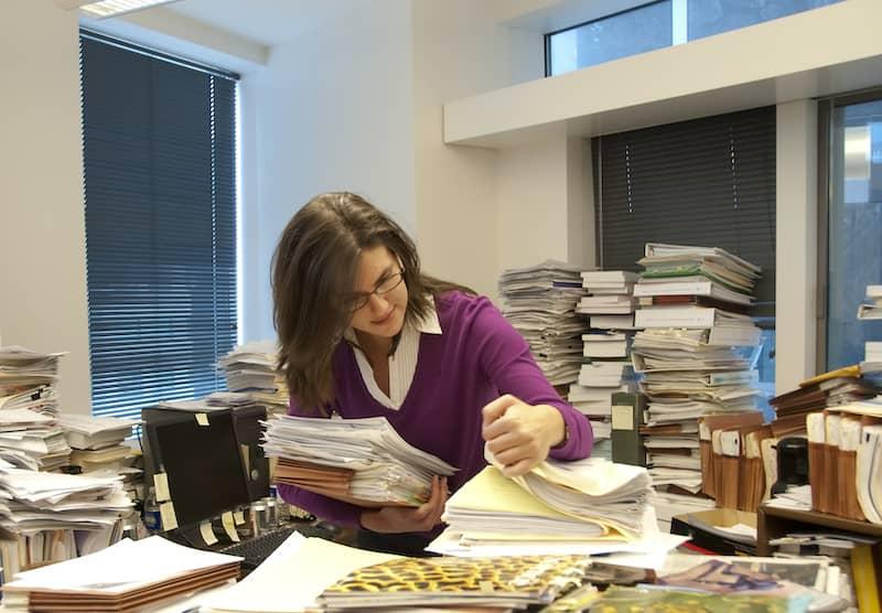 Документоведение и документационное обеспечение управления