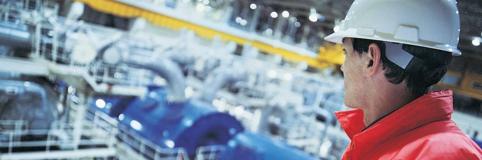 курсы промышленной безопасности