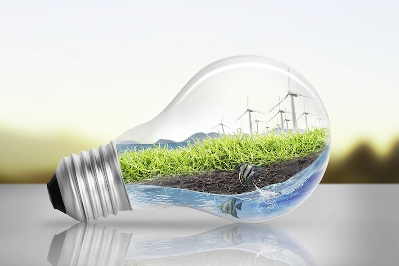 рациональное природопользование и охрана окружающей среды
