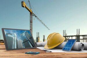 профессиональная переподготовка по программе строительство