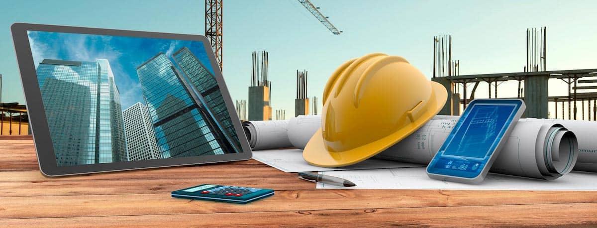 интеллектуальные системы и автоматика в строительстве